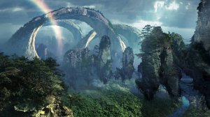 avatar-pandora-stones-mountains-flying-islands-jungle