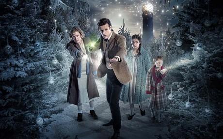 christmas-dr-who