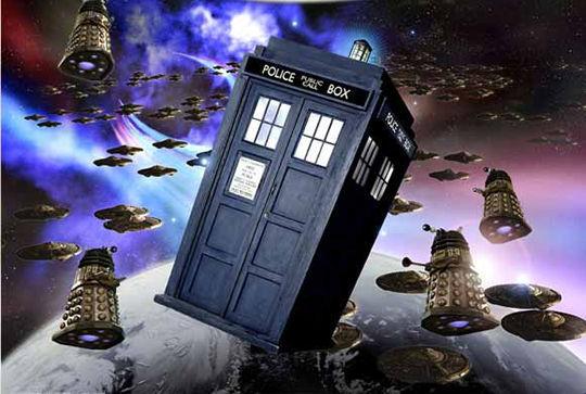 Doctor Who??  Raggedy Man,goodnight.