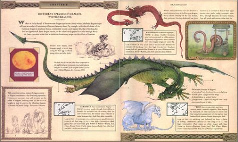 dragonology 2